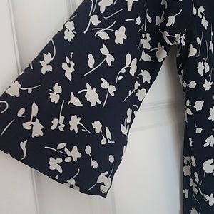 Papermoon Tops - EUC Papermoon floral top
